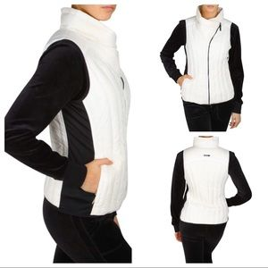 Calvin Klein Performance Premium Down Puffer Vest